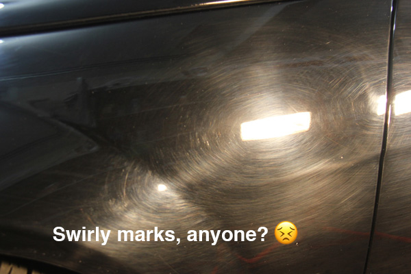 swirly-marks-micro-marring-black-car