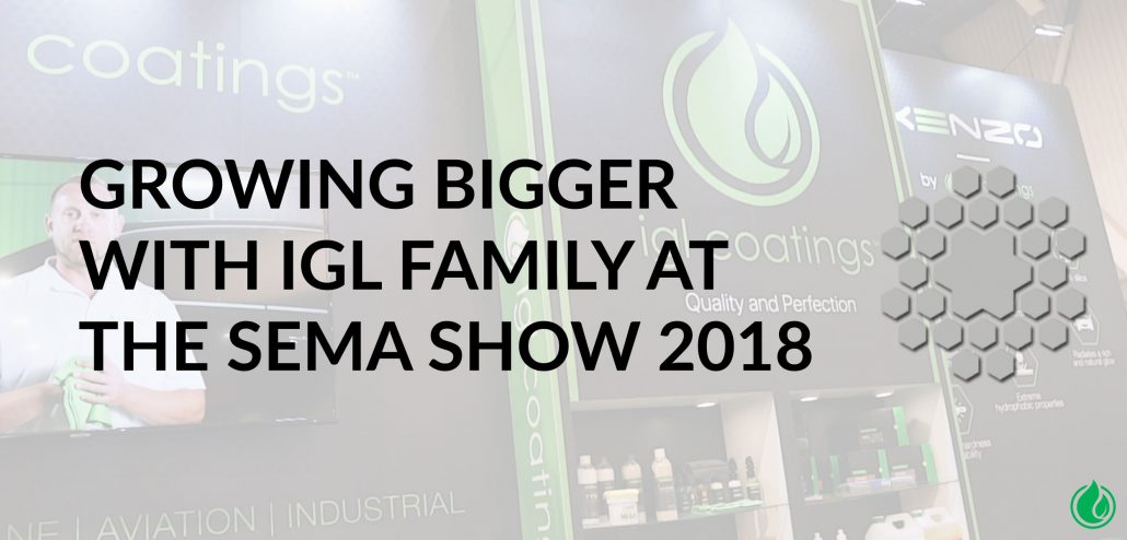 GROWING-BIGGER-IGL-COATINGS-SEMA-SHOW-2018-NEW-PRODUCT