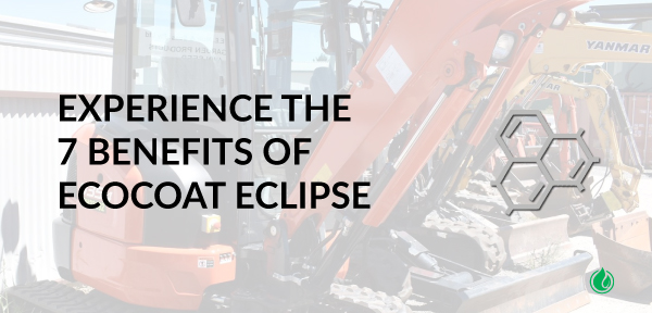 Experience All 7 Benefits of ecocoat eclipse Today